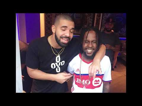 Drake signs Jamaican artist Popcaan to OVO Sound Mp3