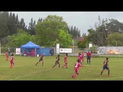 Barcelona vs Real Madrid 6-11-2015 Women's Soccer League