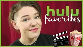 MUST SEE MOVIES ON HULU | FALL MOVIE FAVORITES 2017