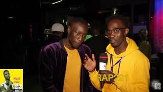 Le YouTubeur Weshow 👉🏽Dip molen guena xam louy Bizness Rap