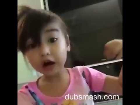 DUBSMASH : oh my god