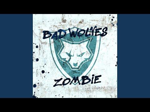 Cover Lagu Zombie STAFABAND