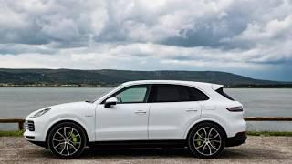 2018 Porsche Cayenne E-Hybrid Review