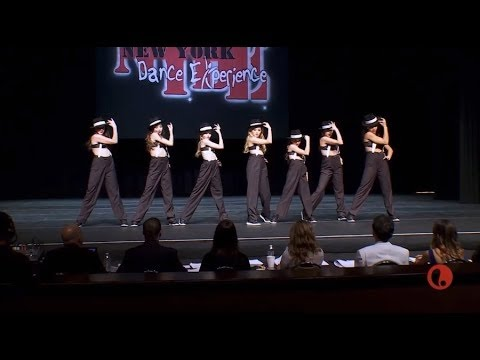 Dance Moms(Season 6,Episode 18)- the Zieglers LAST Group Dance, 'Boss Ladies'