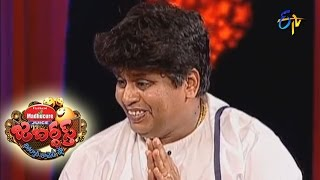 Roller Raghu Performance – Jabardasth – Episode No 5 – ETV  Telugu