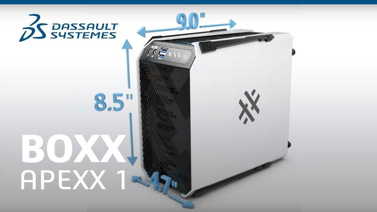 BOXX 3DBOXX W4120 DRIVER DOWNLOAD FREE