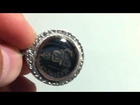 พระเครื่อง เหรียญหลวงพ่อโสธร รพ.2509