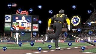 ALL DIAMOND TEAM! MLB The Show 17 Diamond Dynasty