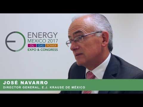 Energy Mexico 2017
