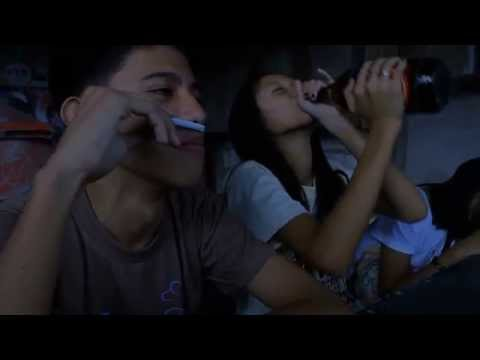 Substance Abuse (Short Film)