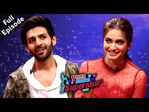 'Guest In London' Kartik Aaryan & Kriti Kharbanda  | Yaar Mera Superstar Season 2