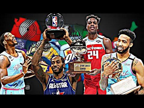 Еженедельный обзор НБА сезон 2019-20: неделя 17 - ALL-STAR 2020 Edition