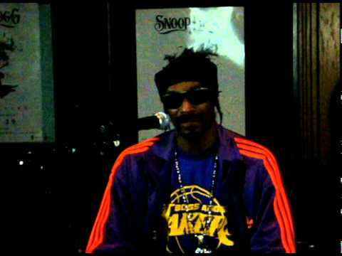 Snoop Dogg On Bootsy Collins