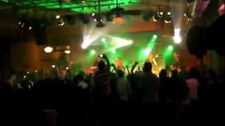 Rick Sanford (Legs Diamond) - Woman, Live 08-23-14, Texas