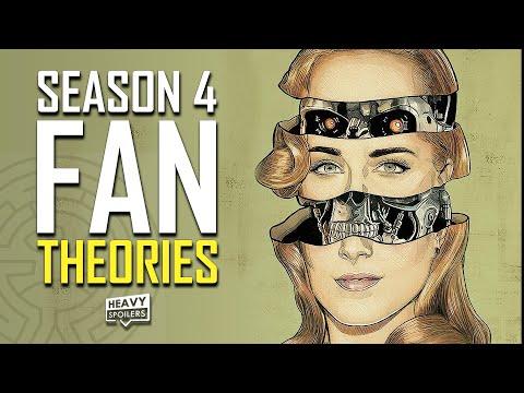 WESTWORLD Season 4 Fan Theories & Predictions | Stubb's Fate, Solomon's Real Plan, Dolores & More