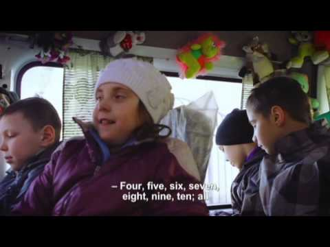 'Returning Home' - Watch new documentary on Ukraine Today