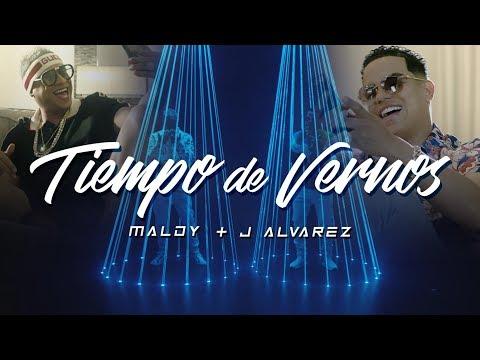 Maldy (Plan B) + J.Alvarez - Tiempo de Vernos