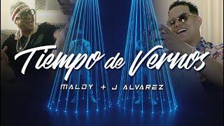 Tiempo De Vernos Maldy J Alvarez.mp3