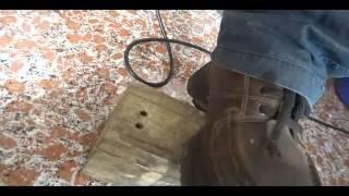 видео Купить саморезы оптом из Китая. Шурупы по дереву оптом, кровельные гвозди оптом.