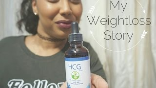 My Weightloss Story | HCG Diet