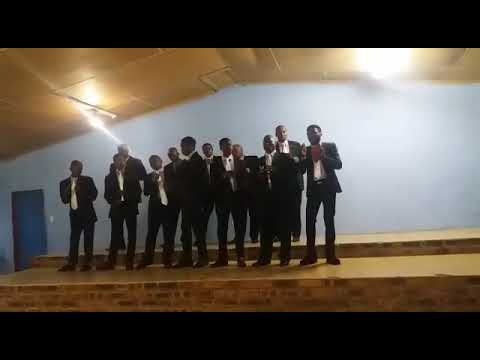 Must watch Amadodana ase I.B.C lawula nkosi