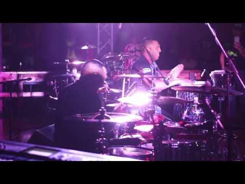 Drum Clinic Casablanca ballroom Laredo, Tx
