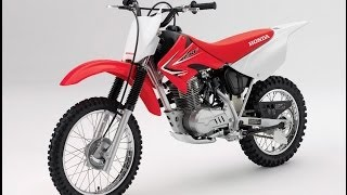 Spring 2014 Dirt Biking (Honda CRF 80)