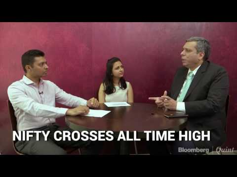 Market Expert Ajay Bagga Offers His Take On Big Jump In Nifty