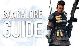 Apex Legends Bangalore Guide