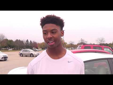 Interview With David Ellis (The Recruiting Process)