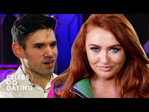 celebs go dating charlotte dawson and frankie cocozza