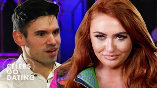 """Charlotte Dawson """"CORRUPTS"""" Her Date?? 