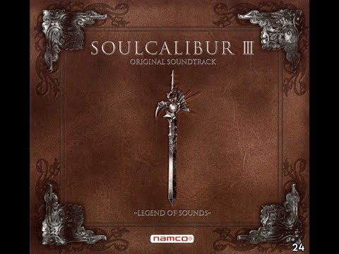 Soul Calibur III OST: If There Were Any Other Way