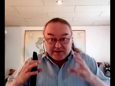 Egon Dombrowsky 02 08 2020 Extra Video zu den Nachrichten des Tages