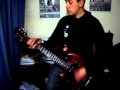 watch he video of History defeats No use for a name guitar cover