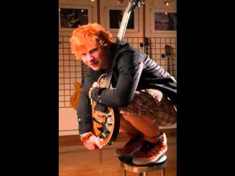 Ed Sheeran - The A Team ( Shy FX Akke & Saltfish Full Mix )