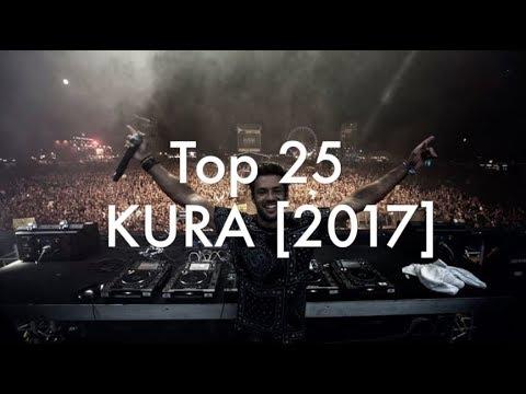 [Top 25] Best KURA Tracks [2017]