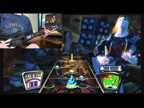 Guitar Hero 2 - Freebird 100% FC