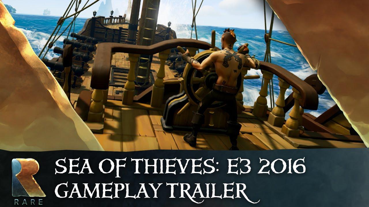 Sea of Thieves - Sea of Thieves Wiki