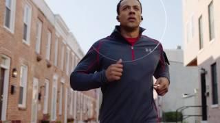 Under Armour Sport Wireless | Desenvolvido pela JBL