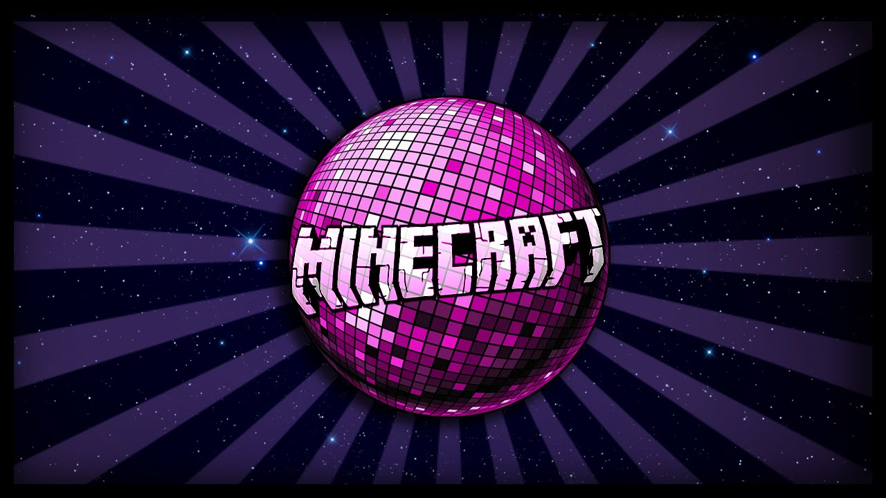 Minecraft How To Make Working Disco Balls Youtube