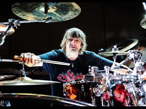 Ray Luzier on KXM's 'Scatterbrain', Songwriting, Journey with KORN, Nu-Metal Tag & Touring (2017)