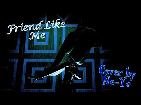 [Gmod] Friend Like Me   A Night of Magic