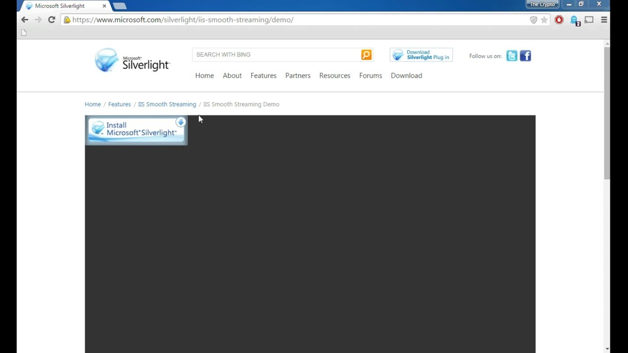 how do i get silverlight to work on a mac