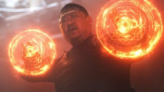 All Wong Scenes from the Marvel Cinematic Universe