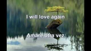 I will love Again   Lara Fabian