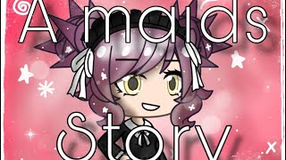 {1 MILLION VIEWS!).+A Maid's Story*+ GLMM