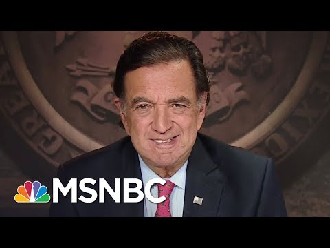 """President Donald Trump's Comments On Kim Jong Un Are """"Very Damaging"""" 