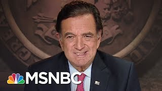 """President Donald Trump's Comments On Kim Jong Un Are """"Very Damaging""""   Kasie DC   MSNBC"""