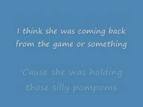 The Teenagers-Homecoming Lyrics